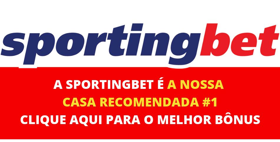 Sportingbet casa recomendada